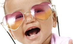 A Child's First Dental Visit